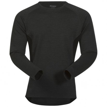 Bluza de corp Snoull Bergans of Norway - 100% Merino Wool