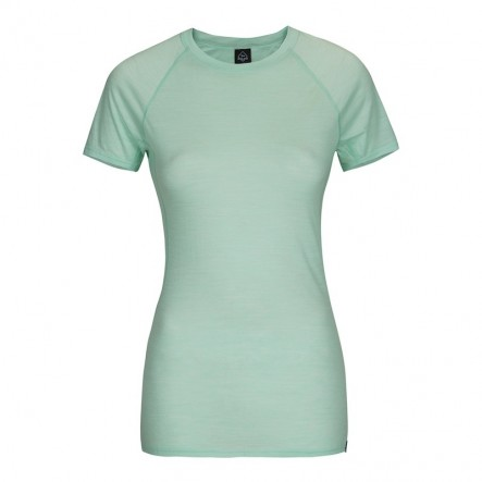 Bluza de corp Zajo MerinoWool 150 SS, femei