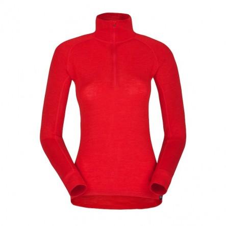 Bluza de corp Zajo MerinoWool 200, femei