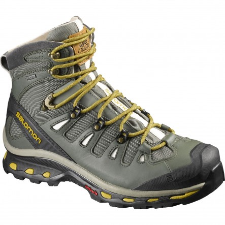 Bocanci de munte Salomon Quest Origins 2 Gore-Tex