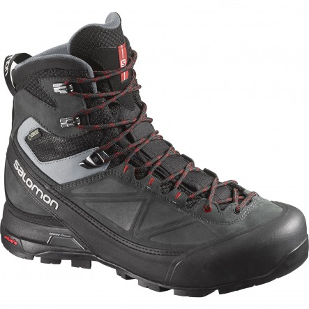 Bocanci de munte Salomon X Alp Mountain Gore-Tex