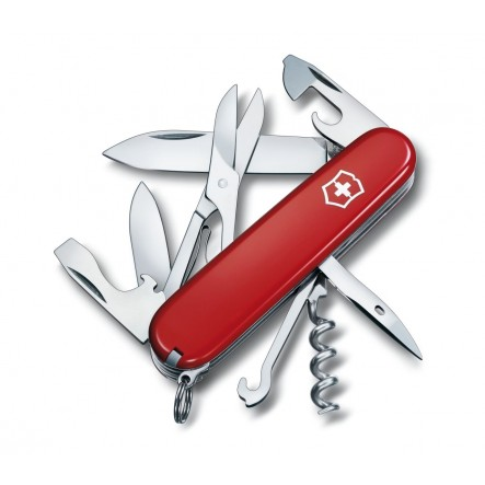 Briceag multifunctional Victorinox Climber 1.3703