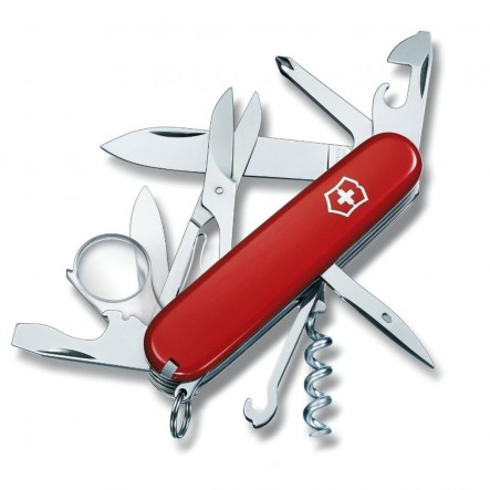 Briceag multifunctional Victorinox Explorer 1.6703