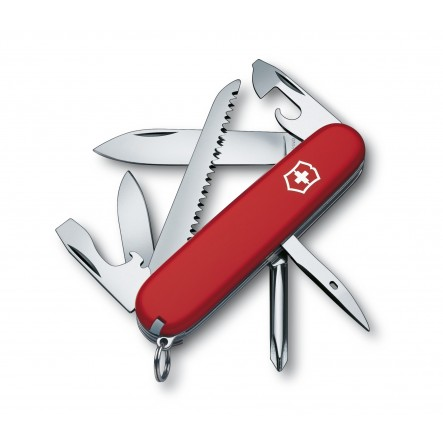 Briceag multifunctional Victorinox Hiker 1.4613