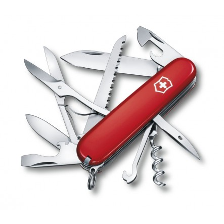 Briceag multifunctional Victorinox Huntsman 1.3713