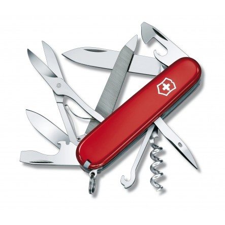 Briceag multifunctional Victorinox Mountaineer 1.3743