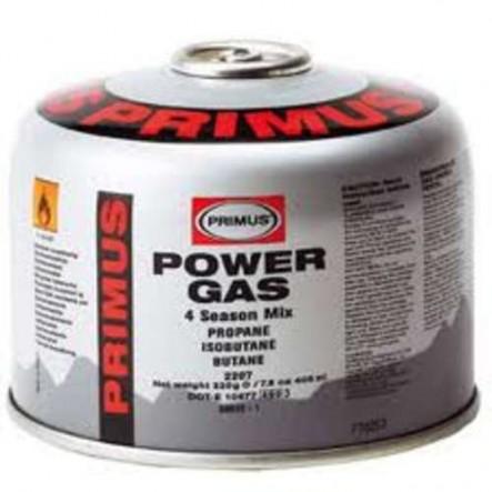 Butelie gaz Primus