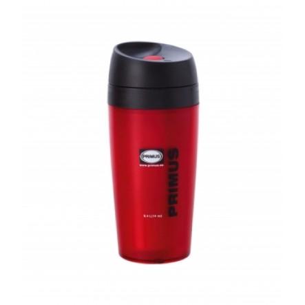 Cana termoizolanta Primus Commuter Mug Red 0.4 L