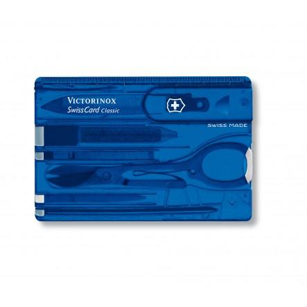 Card multifunctional Victorinox SwissCard Sapphire 0.7122.T2