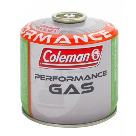 Butelie gaz cu valva Coleman C300 Performance