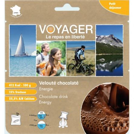 Ciocolata calda Voyager Energy