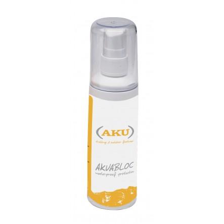 Solutie tip spray pentru intretinere bocanci AKU