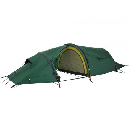 Cort Bergans Compact - 3 persoane