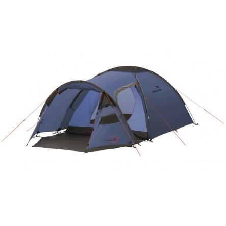 Cort Easy Camp Eclipse 300 - 3 persoane - Albastru