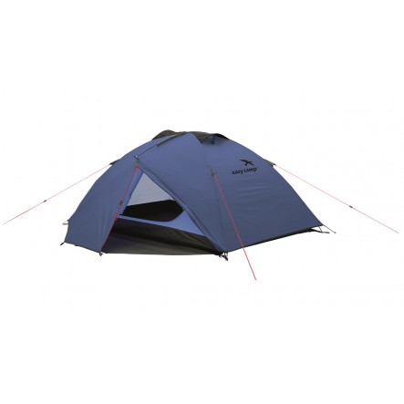 Cort Easy Camp Equinox 200 - 2 persoane - Albastru