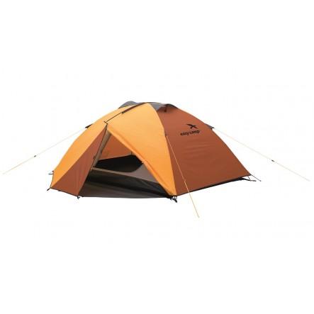 Cort Easy Camp Equinox 200 - 2 persoane - Portocaliu