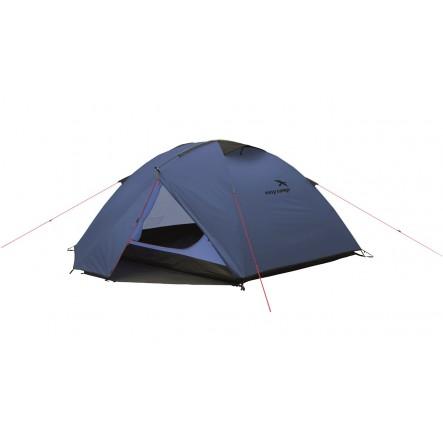 Cort Easy Camp Equinox 300 - 3 persoane - Albastru
