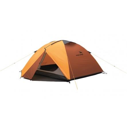 Cort Easy Camp Equinox 300 - 3 persoane - Portocaliu