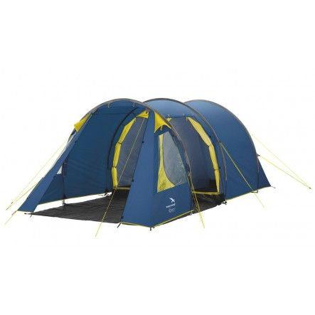 Cort Easy Camp Galaxy 400 - 4 persoane - cort camping, cort familie, cort inalt, cort ieftin