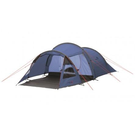 Cort Easy Camp Spirit 300 - 3 persoane - Albastru