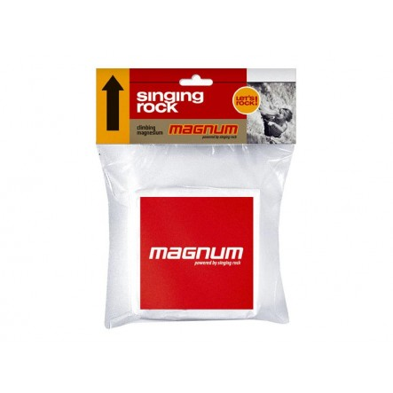 Magneziu cub Singing Rock Magnum