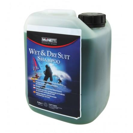 Detergent pentru imbracaminte neopren McNett Wet&Dry Suit 5L