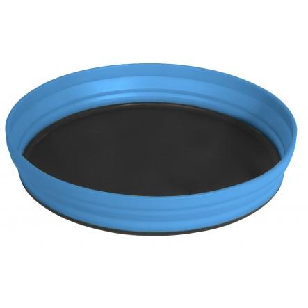 Farfurie Sea to Summit X-Plate - Albastru