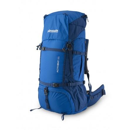 Rucsac drumetie - trekking Pinguin Activent 55L- Albastru (2020)