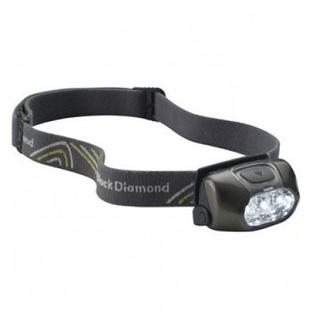 Frontala Black Diamond Gizmo