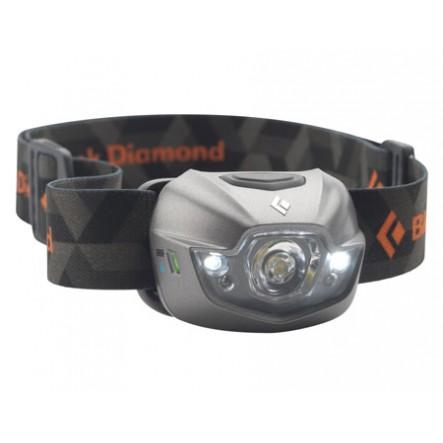 Frontala Black Diamond Spot model 2011
