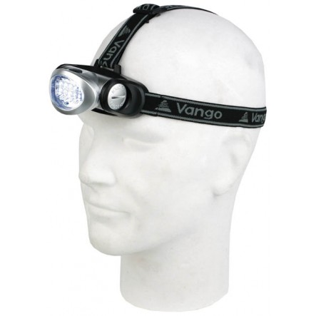 Frontala Vango Headtorch