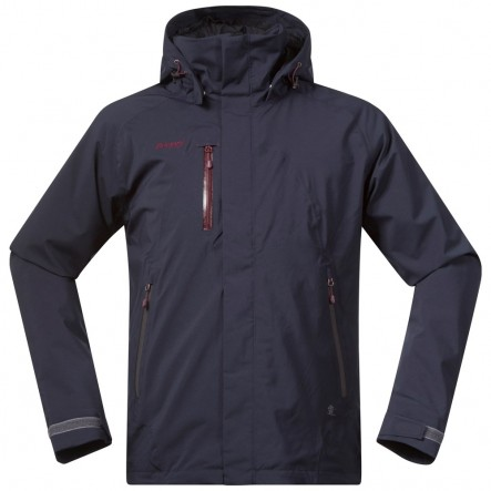Geaca Bergans Flya Insulated - Navy