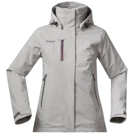 Geaca Bergans Flya Insulated Lady - Gri