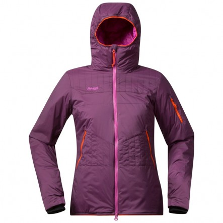Geaca Bergans Surten Insulated Lady - Mov