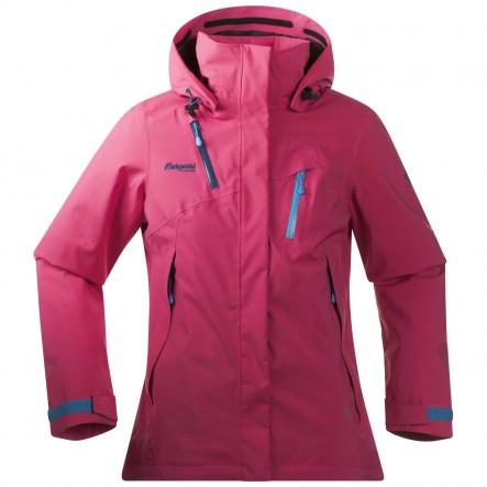 Bergans Tyin Ins geaca ski de dama, geaca schi, echipament outdoor, geaca snowboard