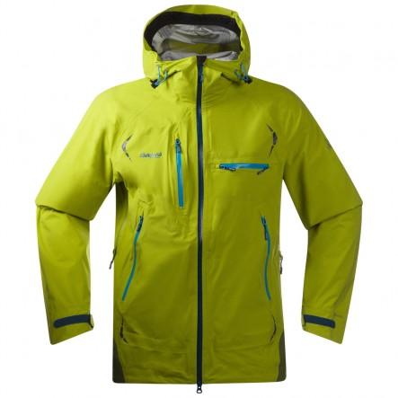 Geaca de ski Bergans Storen - verde