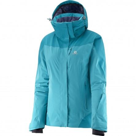 Geaca ski Salomon Icerocket-Bleu