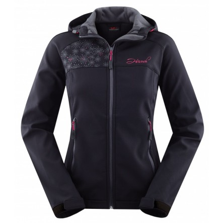 Geaca softshell Hannah Adelay II Lady