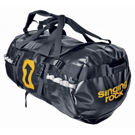 eanta Singing Rock Tarp Duffle 90L
