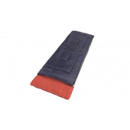 Sac de dormit Easy Camp Astro M - Albastru