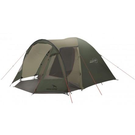 Cort Easy Camp Blazar 400 - 4 persoane - Rustic Green