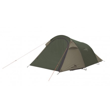Cort de tip tunel Easy Camp Energy 300 - 3 persoane - Rustic Green