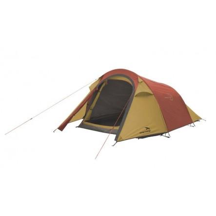 Cort de tip tunel Easy Camp Energy 300 - Verde
