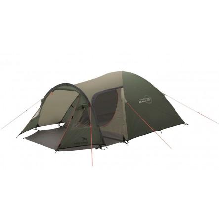 Cort Easy Camp Blazar 300 - 3 persoane - Rustic Green
