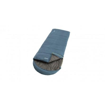 Sac de dormit Outwell Campion Lux - Albastru de la Outwell