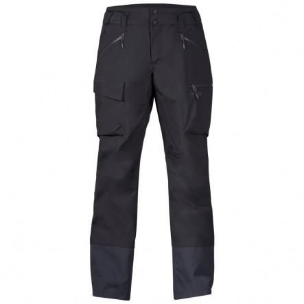 Pantaloni de ski Bergans Hafslo - Antracit