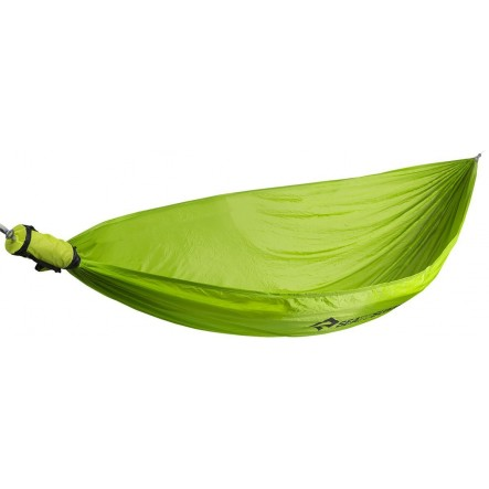 Hamac Sea To Summit PRO Single - Lime
