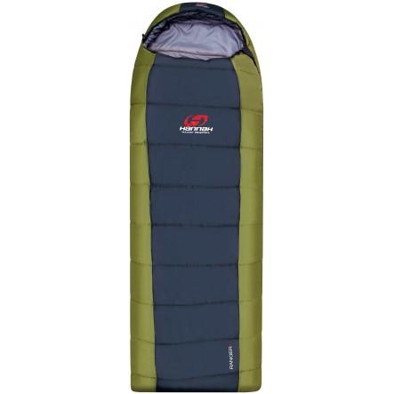 Sac de dormit Hannah Ranger 200 - Verde