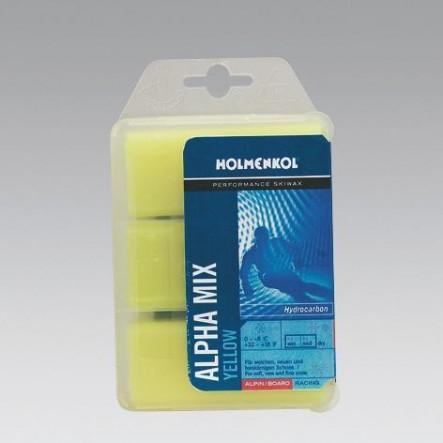 Ceara Holmenkol Alpha Mix