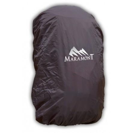 Husa ploaie pentru rucsac 40L Maramont